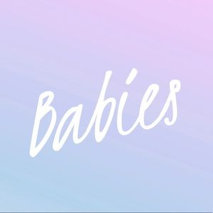 Other - 💕👶🏼Babies 👶🏼 💕